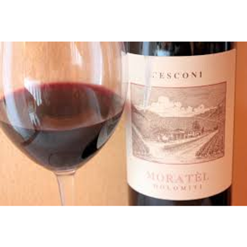 Trentino-Alto Adige red wine