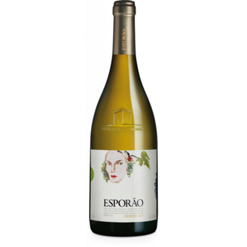 Vinous Reverie Portuguese White Wine