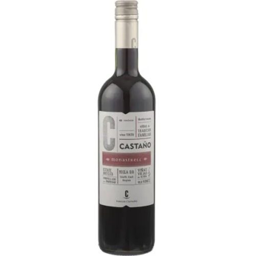 Yecla Red Wine