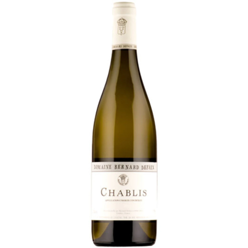 Chablis White Wine