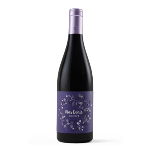 Montsant Red Wine
