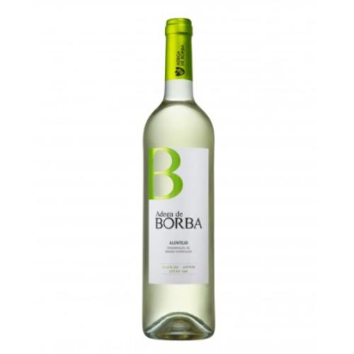 Alentejo White Wine