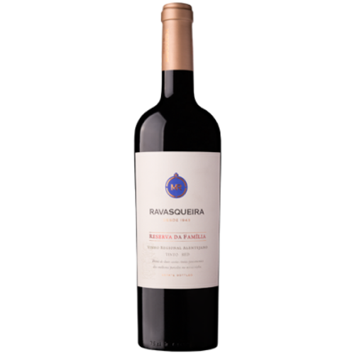 Alentejo Red Wine