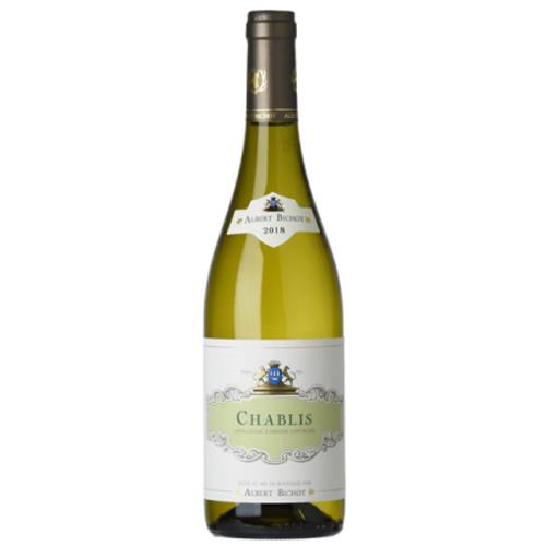 Chablis Chardonnay