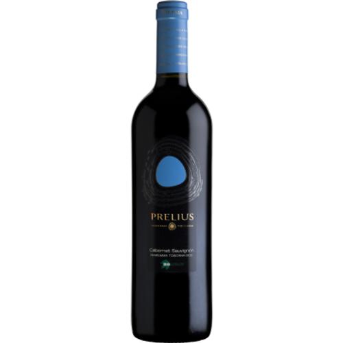 Vinous Reverie Super Tuscan