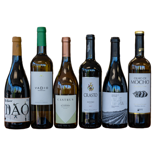 Portuguese Wine 6-Pack