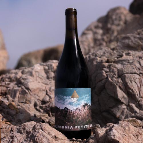 Vinous Reverie California Petite Sirah