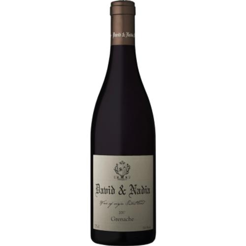 Vinous Reverie Swartland Grenache
