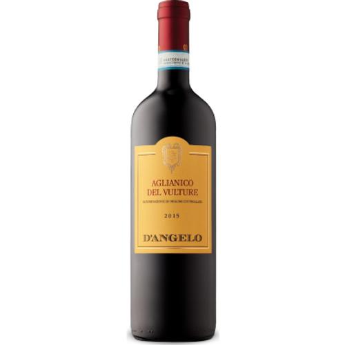 Basilicata Red Wine