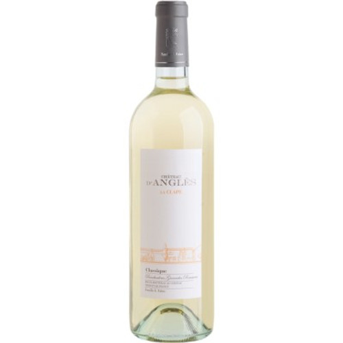 La Clape White Wine