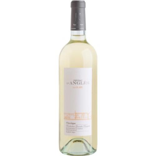 Vinous Reverie La Clape White Wine