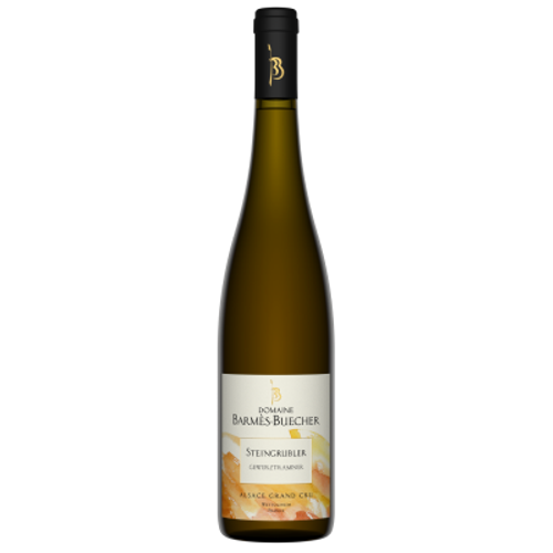 Vinous Reverie Steingrubler Gewurztraminer