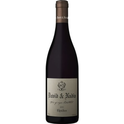 Vinous Reverie South African Red Wine
