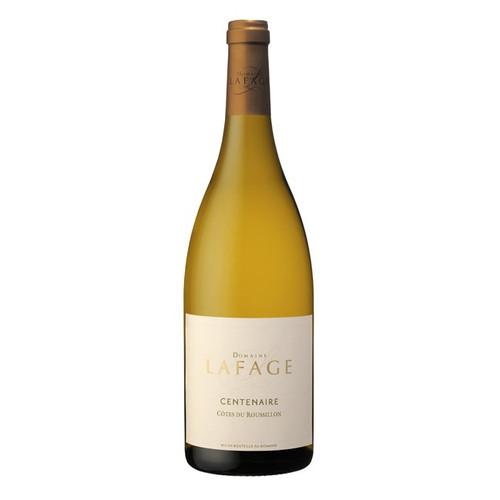 Domaine Lafage, Cuvee Centenaire Blanc 2015