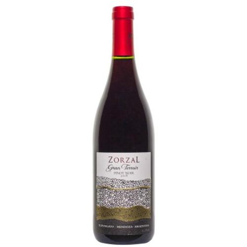 Argentina Pinot Noir