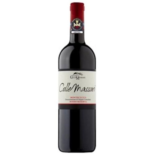 Montecucco Red Wine