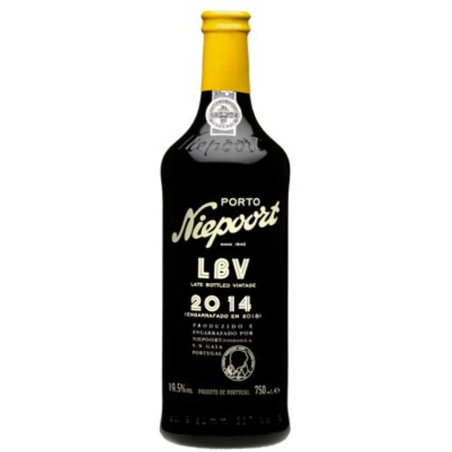 Late Bottled Vintage Port