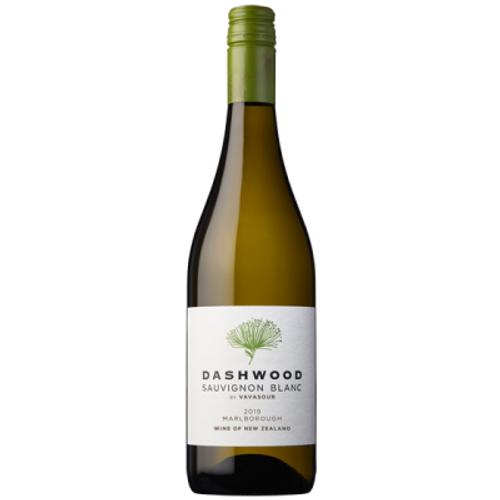 Vinous Reverie New Zealand Sauvignon Blanc