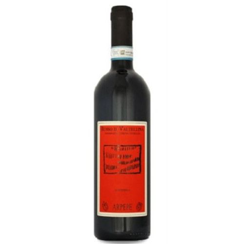 Valtellina Red Wine