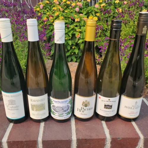 Riesling 6-Pack