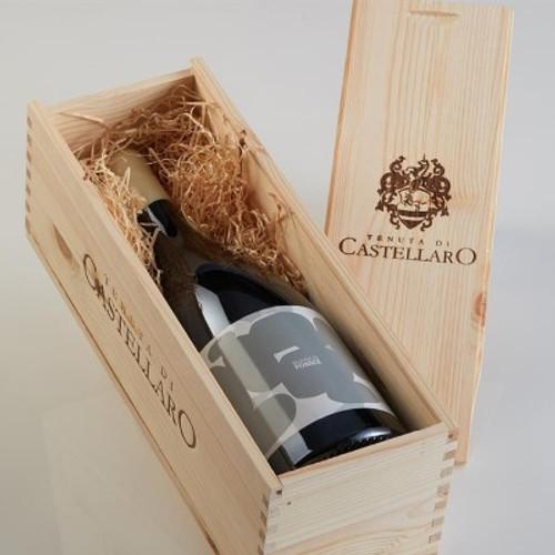 Vinous Reverie Sicilian White Wine