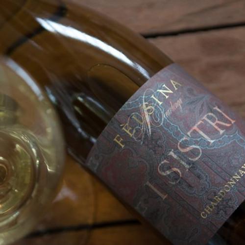 Vinous Reverie Tuscan Chardonnay