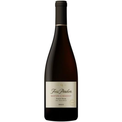 Vinous Reverie Santa Rita Hills Pinot Noir