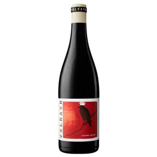 Sonoma County Pinot Noir