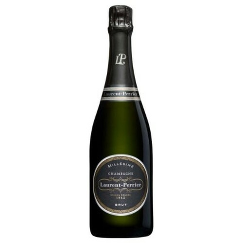 Brut Millesime Champagne