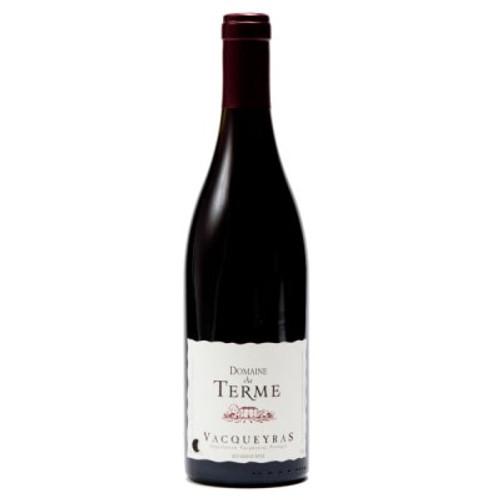 Vacqueyras Red Wine