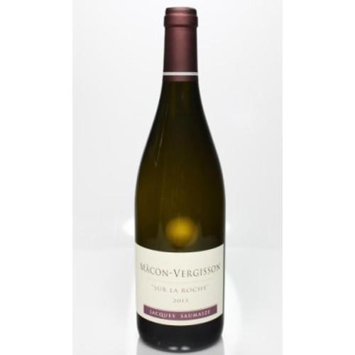 Vinous Reverie Macon-Vergisson White