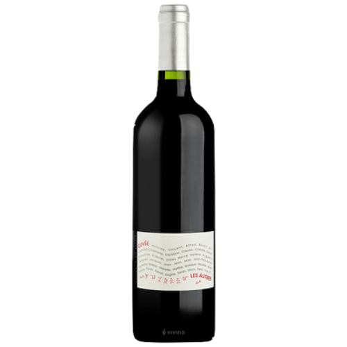 Corbieres Red Wine