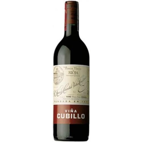 Vinous Reverie Rioja Crianza
