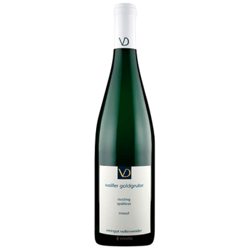Mosel Spatlese Riesling