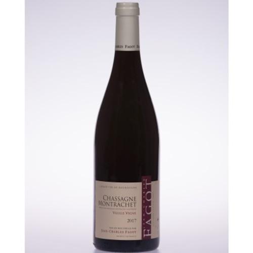 Vinous Reverie Chassagne-Montrachet Red