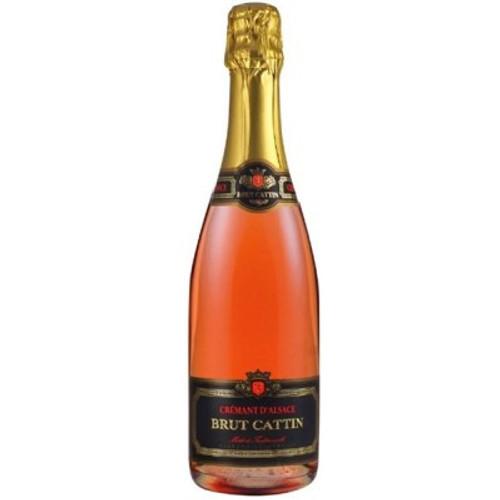 Cremant d'Alsace Sparkling Rose