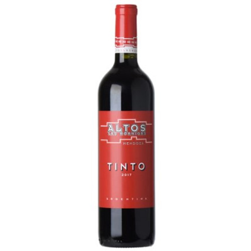 Mendoza Red Wine