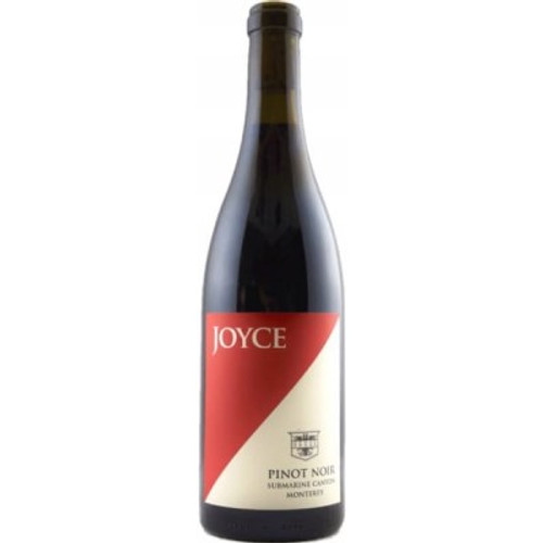 Vinous Reverie Monterey Pinot Noir