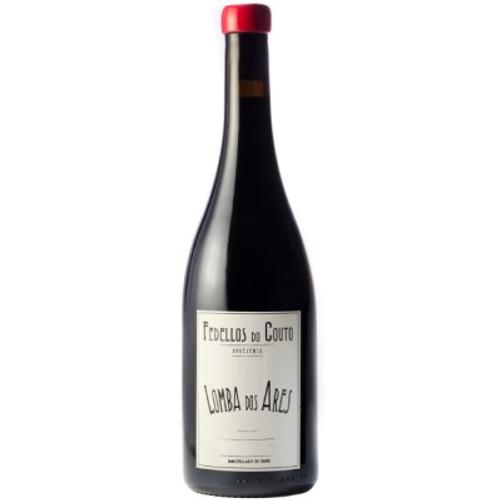 Ribeira Sacra Red Wine