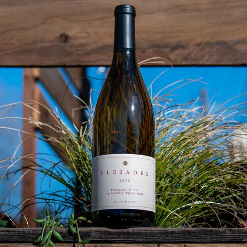 Vinous Reverie California White Blend
