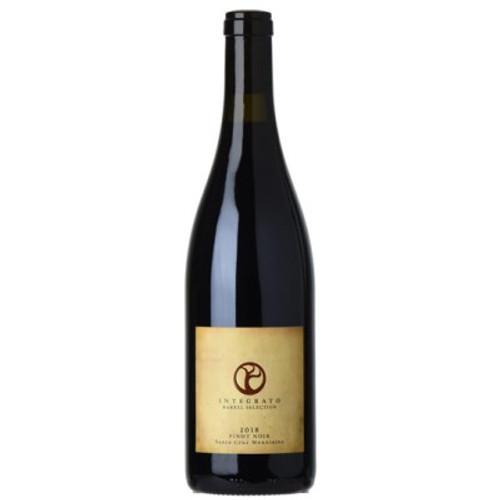 Santa Cruz Mountains Chardonnay