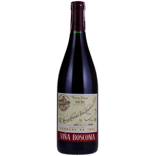 Vinous Reverie Rioja Reserva