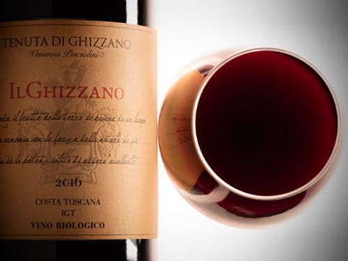 Tenuta di Ghizzano II Ghizzano 2016