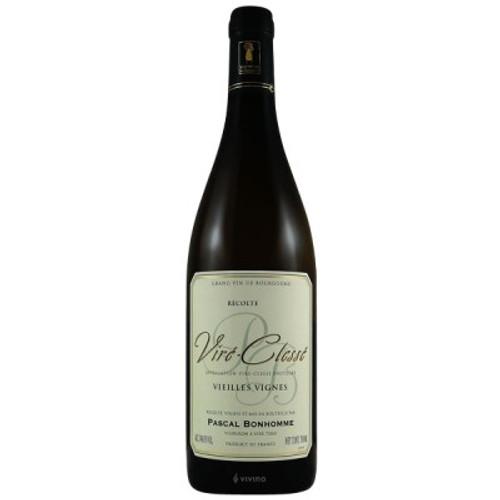 Vire-Clesse Chardonnay
