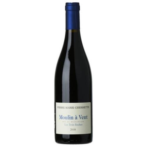 Vinous Reverie Moulin-a-Vent