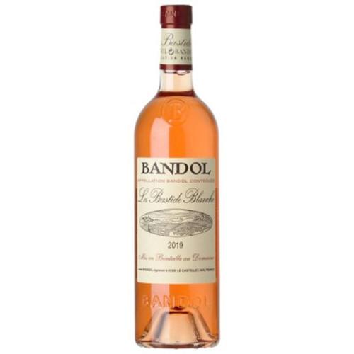 Bandol Rose