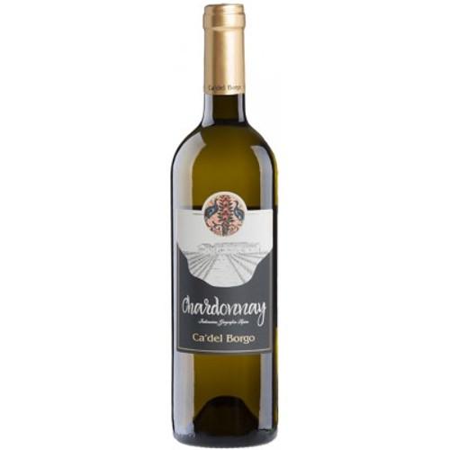 Vinous Reverie Friuli Chardonnay