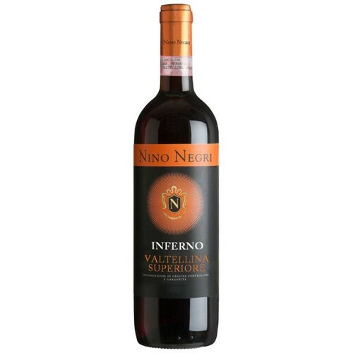 Vinous Reverie Valtellina Superiore
