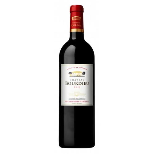 Blaye Cotes de Bordeaux
