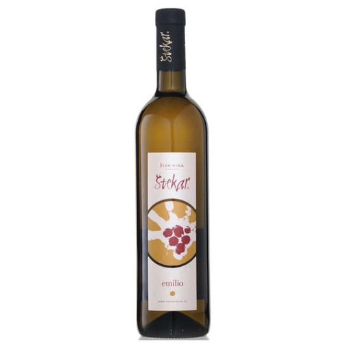 Vinous Reverie Slovenian Sauvignonasse